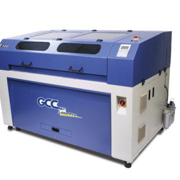 Máquina láser grabado y corte T500